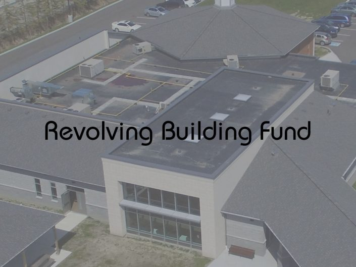 Revolving Building Fund Committee