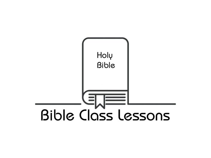Bible Class Lessons Committee